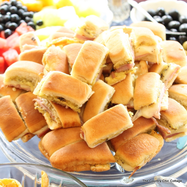 party ham rolls recipe-002