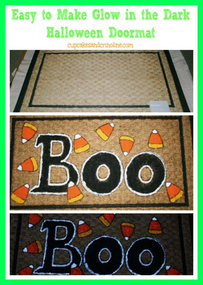 Easy-to-Make-Glow-in-the-Dark-Halloween-Doormat-from-cupcakesandcrinoline.com_-700x980
