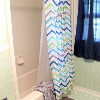 Bathroom Remodel plus a Bath Fitter Testimonial