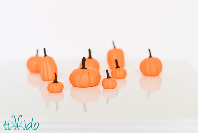 Quick Halloween crafts that anyone can make!