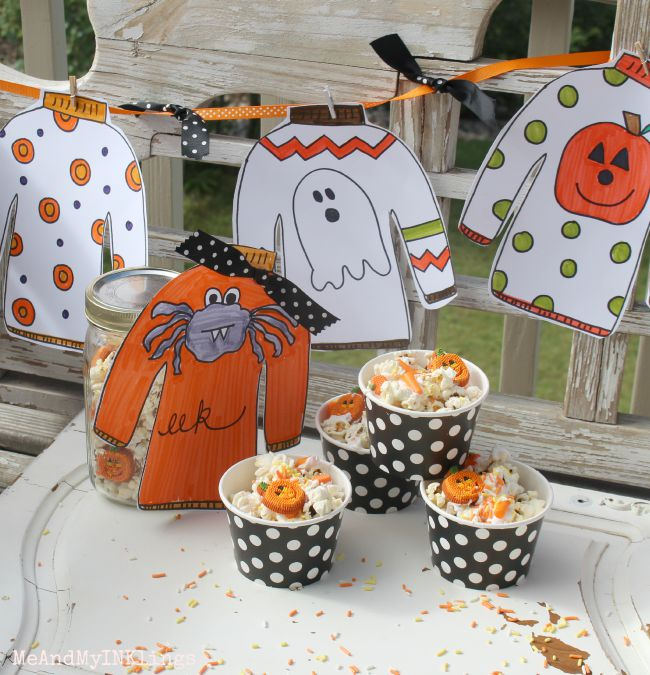 Quick and easy 15 minute Halloween crafts that anyone can make!