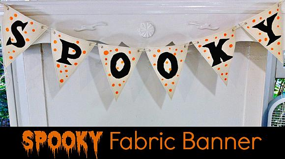 10 Halloween decor ideas to spook up your home this fall!