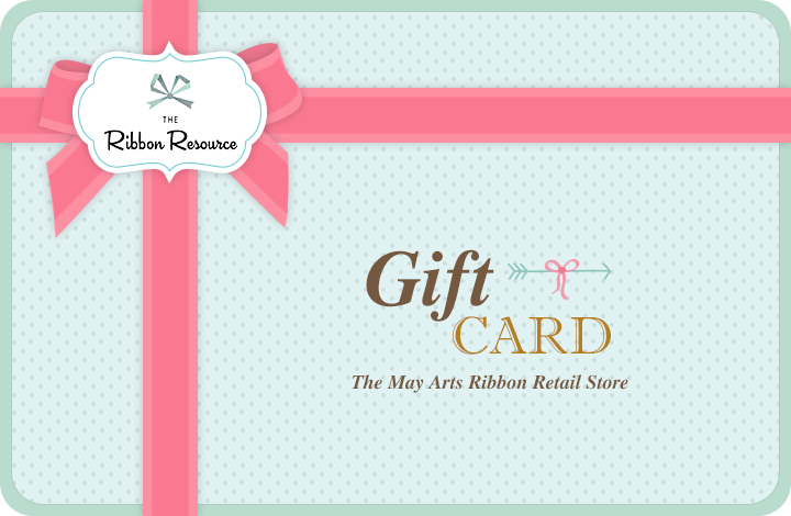 Win $25 to The Ribbon Resource!