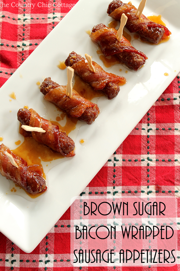 recipe: easy bacon recipes appetizers [31]