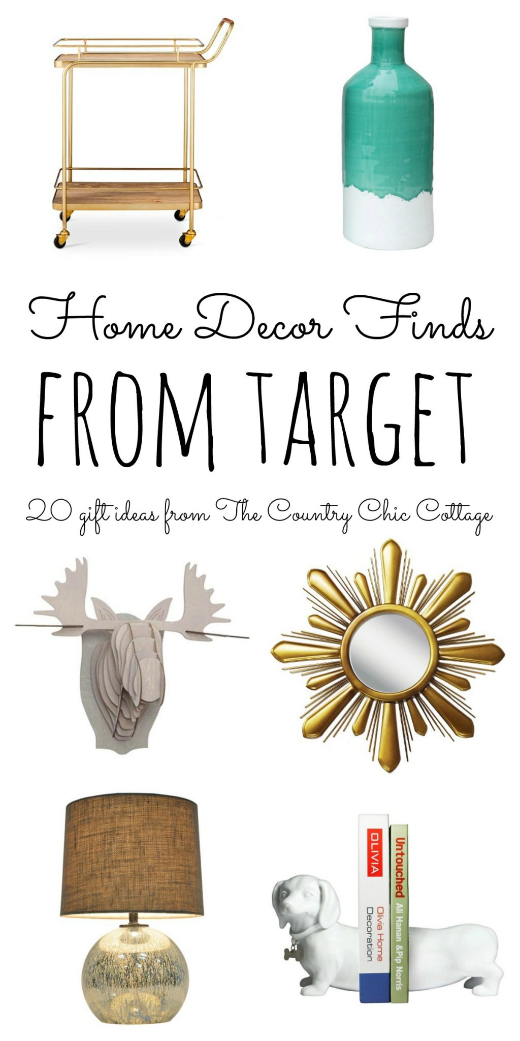 Home Decor Items From Target That You Can T Live Without A Great Gift
