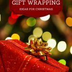 50 ideas for gift wrapping this Christmas - love these ideas for wrapping up presents for the holidays!