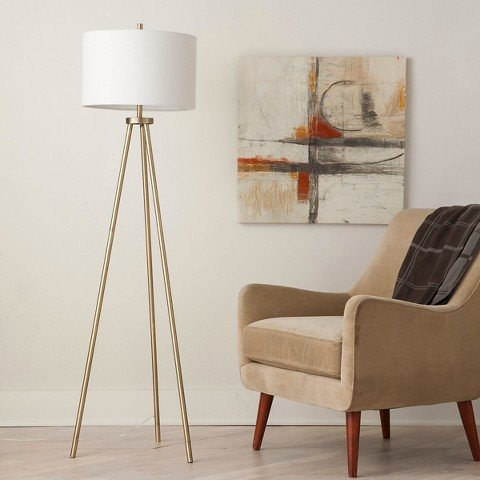 Tripod Floor Lamp Home Decor Items From Target That You Cant Live Without A Great Gift