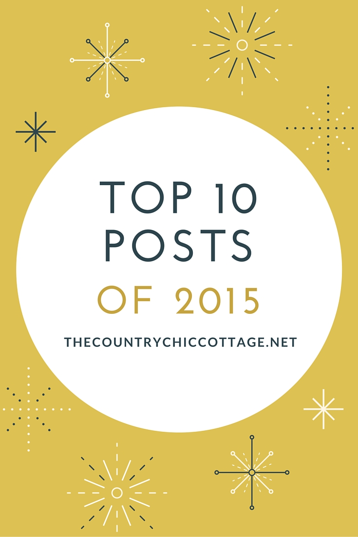You will love the top 10 posts from this blogger of 2015! Especially if you love free adult coloring pages!