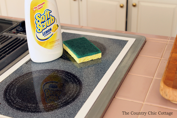 Secrets For Cleaning Your Stove And Oven The Country