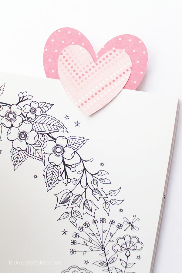 Check out these quick and easy Valentine's Day crafts!
