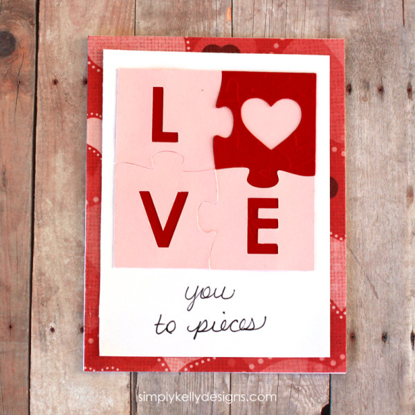 Quick and easy Valentine's Day craft ideas!
