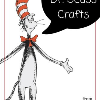 Get over 101 Dr. Seuss crafts all in one place! Such a great way to celebrate Read Across America Day!