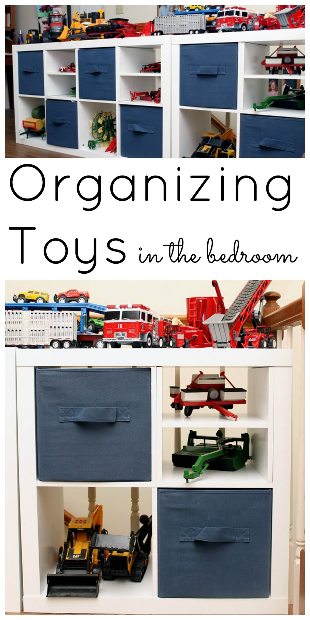 Organizing Toys In A Child S Bedroom The Perfect Way To Refresh E Of Your