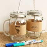 graphic for mason jar wrappers
