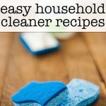 easy household cleaner recipes book-001