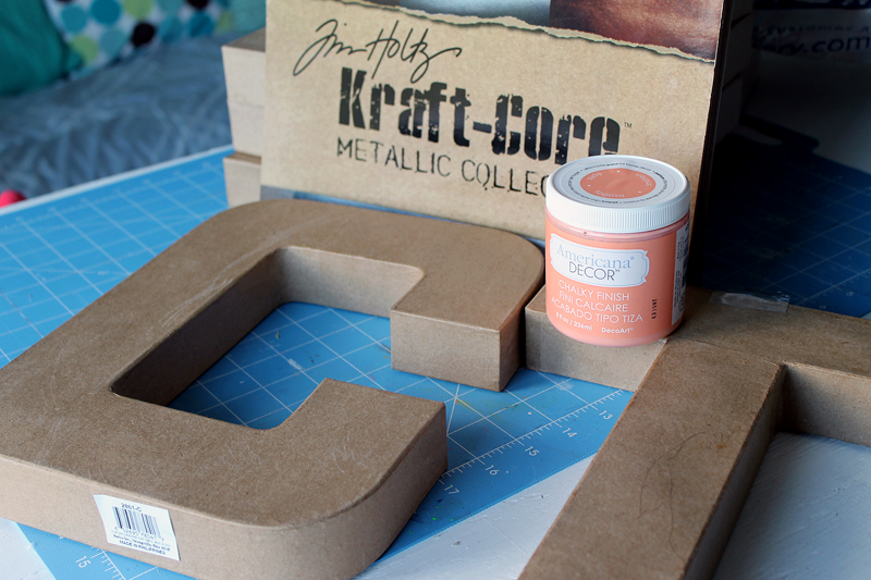 Make some metallic paper crafts with these DIY metallic letters. Yes you can buy paper that has a metallic sheen and cover monogram letters for your home!Make some metallic paper crafts with these DIY metallic letters. Yes you can buy paper that has a metallic sheen and cover monogram letters for your home!