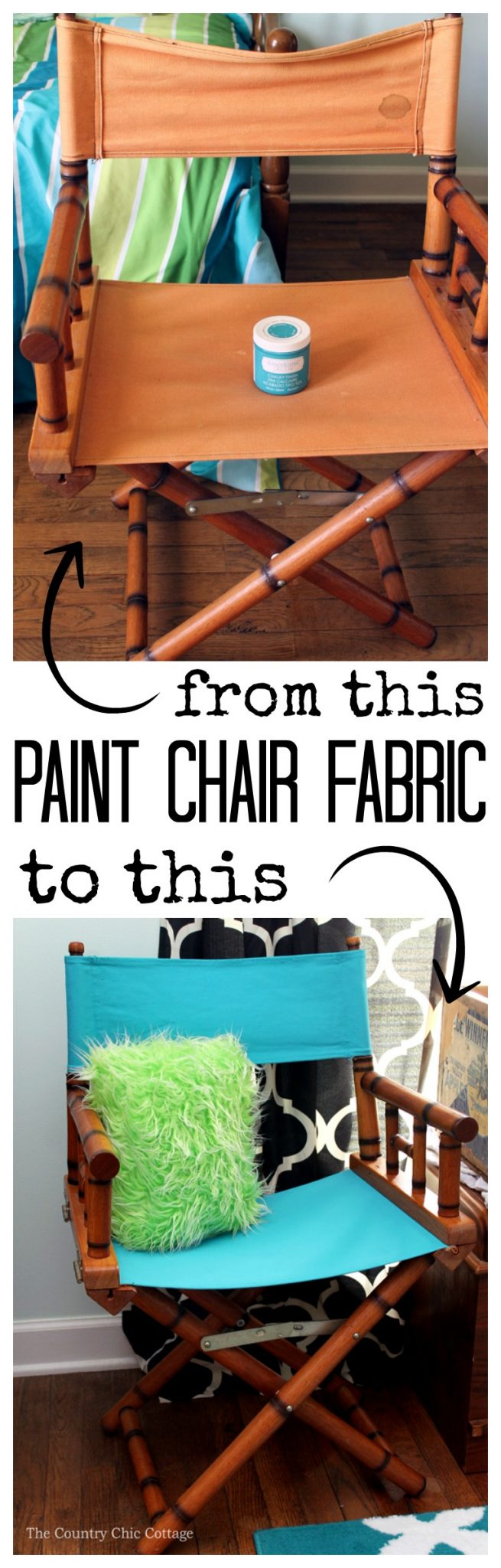 How To Paint Chair Fabric   Grab Your Paint And Change The Appearance Of  Upholstery!