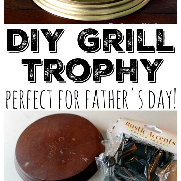 Pinterest graphic for father's day gift