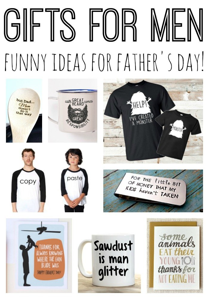 Funny personalized gift ideas for him lamoureph blog for Fun blog ideas