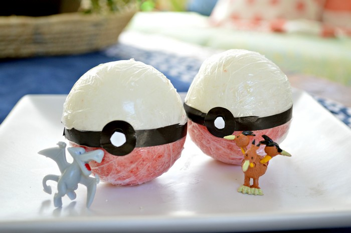 Craft ideas for Pokemon Go lovers!
