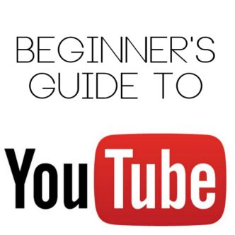 YouTube Beginner's Guide