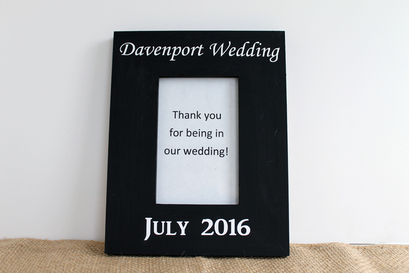 diy wedding frame gift idea-005