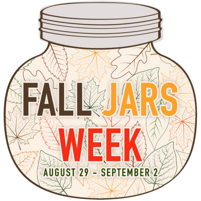 jar ideas for fall square