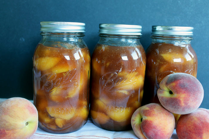 Make this mouthwatering peach pie recipe for your family! Plus learn how to can peach pie filling!