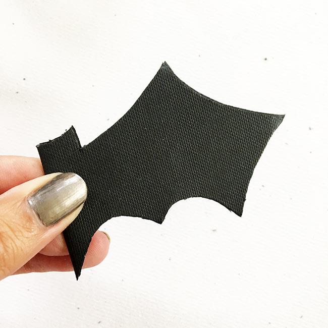 Cut out bats