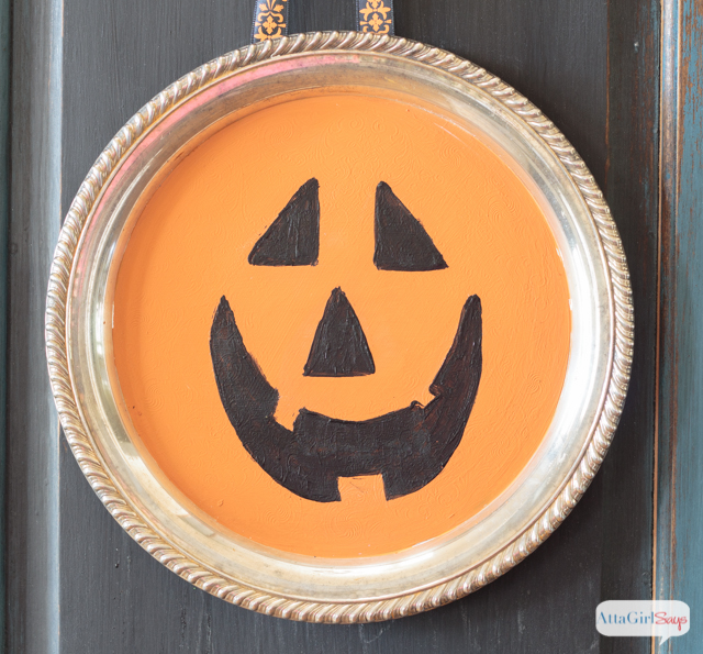 Quick and easy Halloween craft ideas!