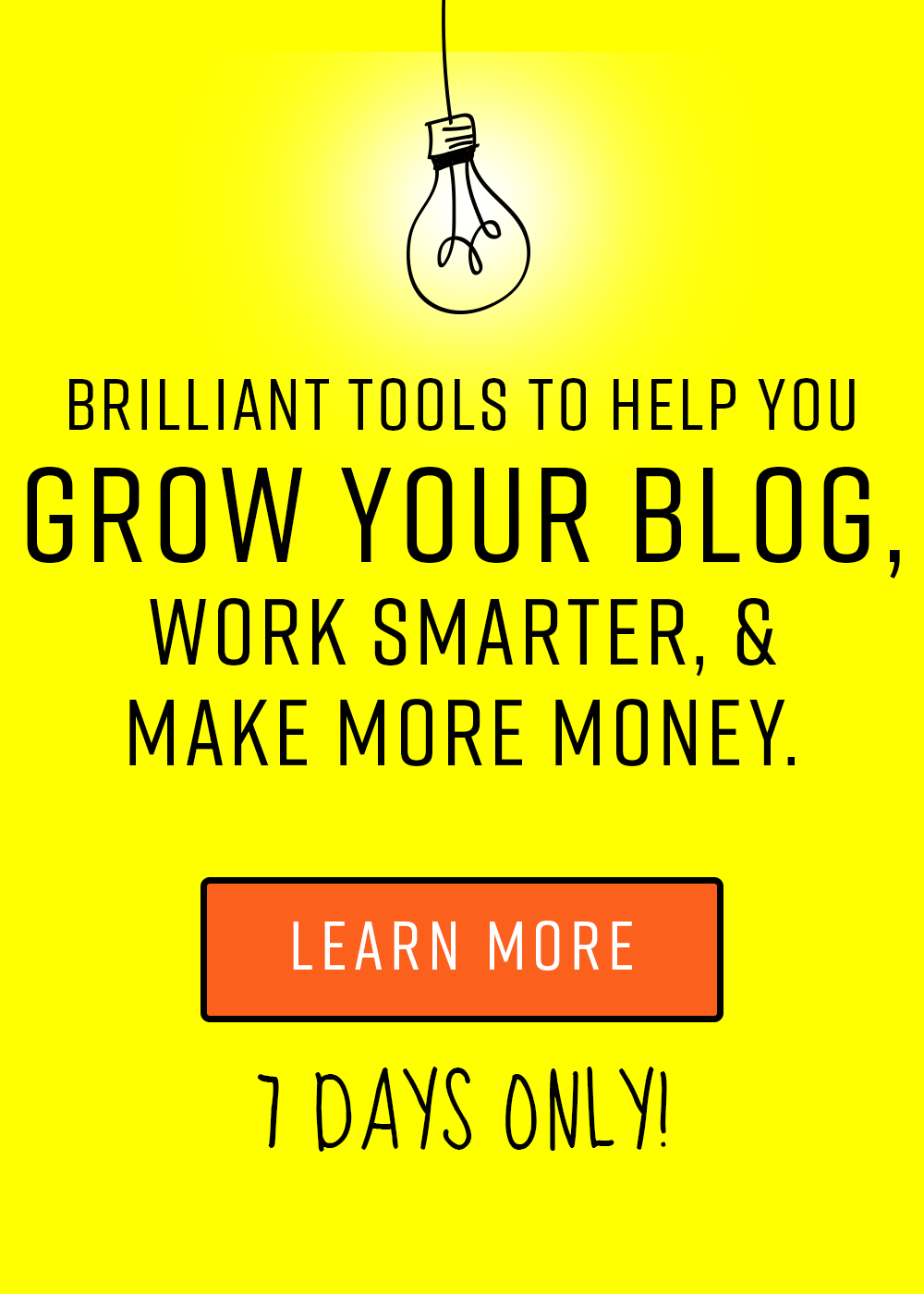 Learning how to blog and make money! Great advice on learning how to make money online!
