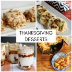 Thanksgiving desserts - 40 recipes that will make your family smile!