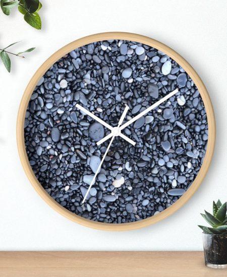 rocks clock