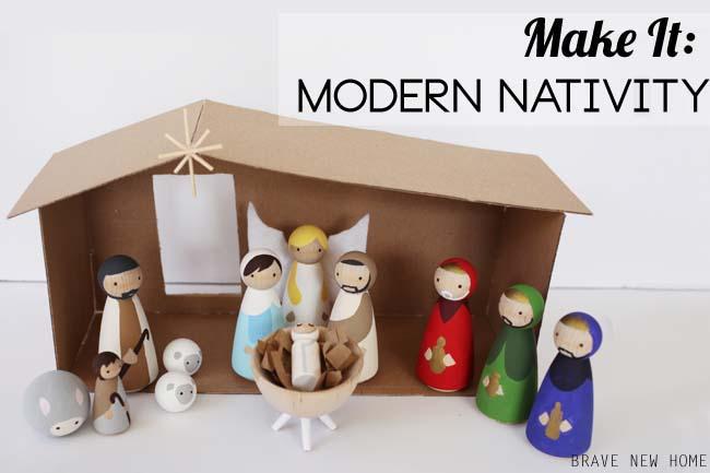 diy-mcm-modern-nativity-set-by-brave-new-home