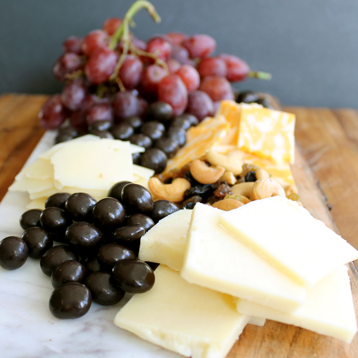 Cheese tray essentials - everything you need to know about what to add to your party tray!