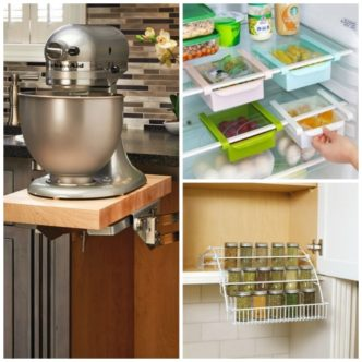 Kitchen Organization – the 10 supplies you need!