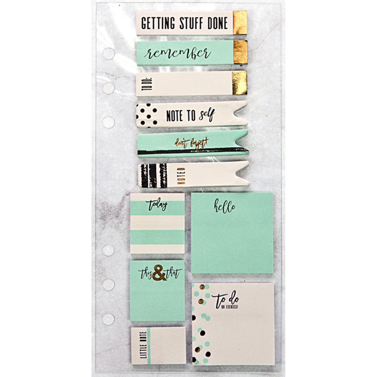 Planner accessories you need to organize your life!