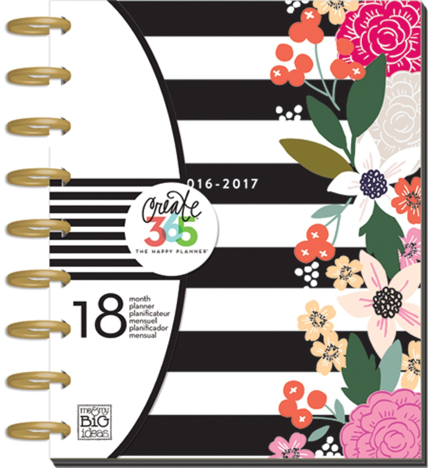 Planner accessories you need the country chic cottage for Happy planner accessories