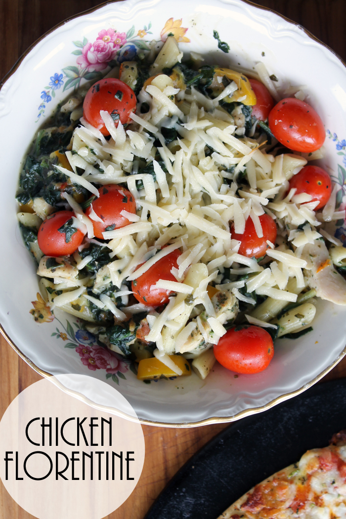 Your family will love this 30 minute family meal idea! A great supper in just minutes!