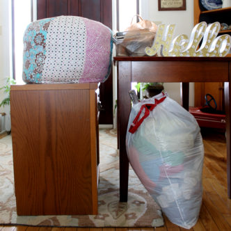 30 minute declutter challenge - remove clutter from your home in just 30 minutes with our technique!