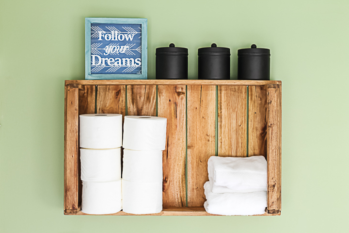 farmhouse rustic bathroom ideas