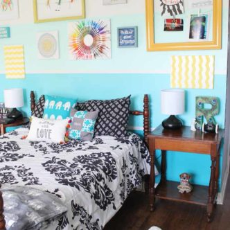 Teen Room Home Decor Ideas