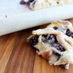 Blackberry Cream Cheese Danish Recipe - a delicious way to start your day!