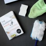 Faster cleaning - learn how to clean your home faster....in 8 minutes flat!