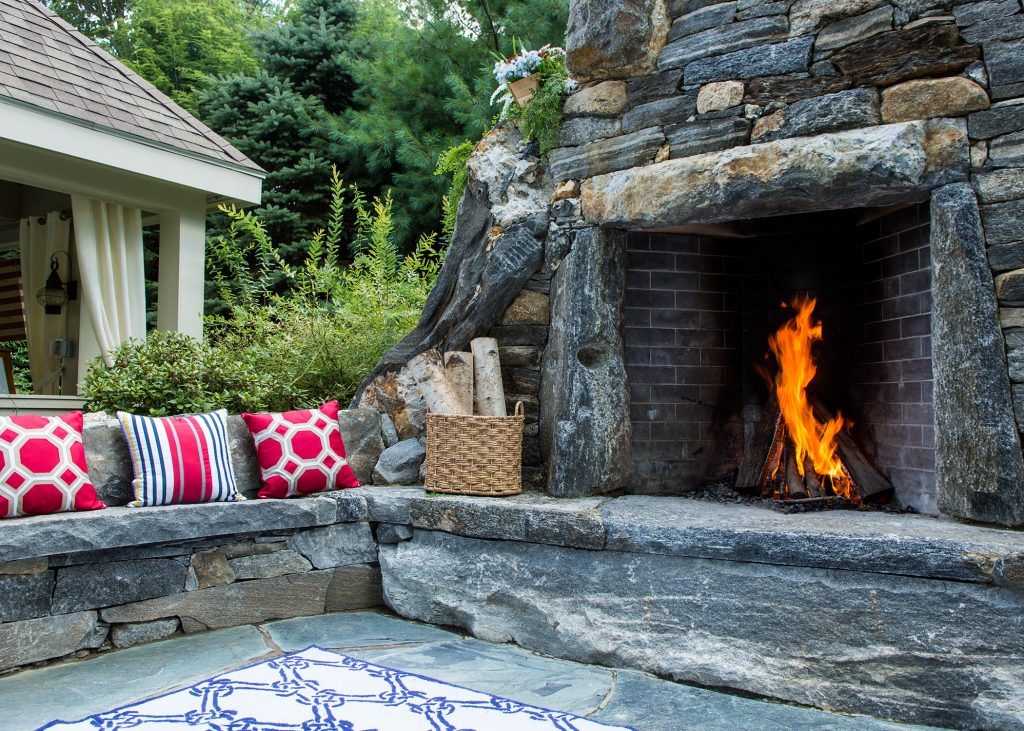 Natural Stone Landscaping Ideas For Your Home The