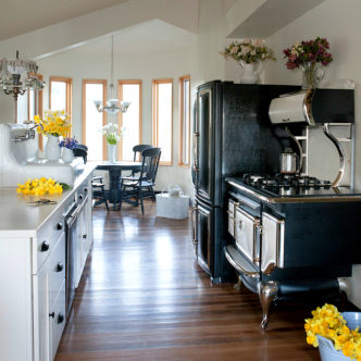 Antique Appliances:  Everything Old is New Again!