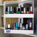 Makeup Organization: Four ways to keep makeup tidy!