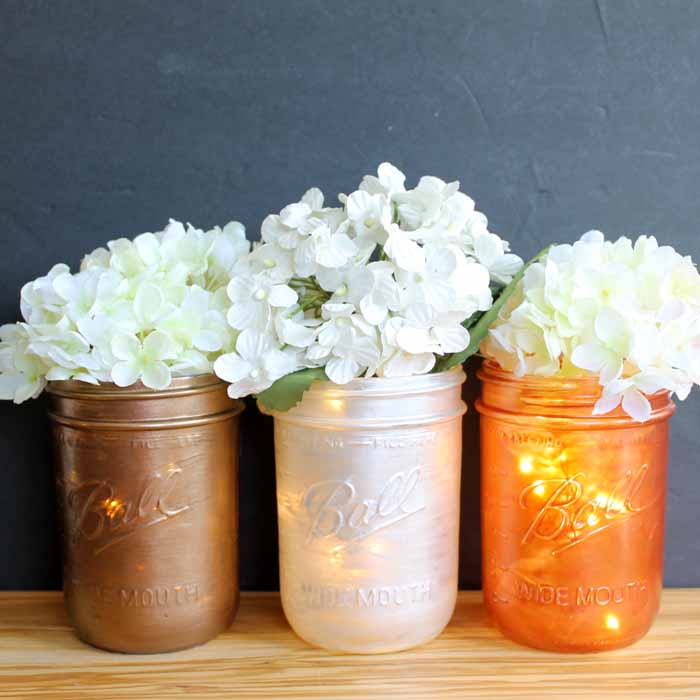 Mason Jar Wedding Centerpieces.Mason Jar Wedding Centerpieces The Country Chic Cottage