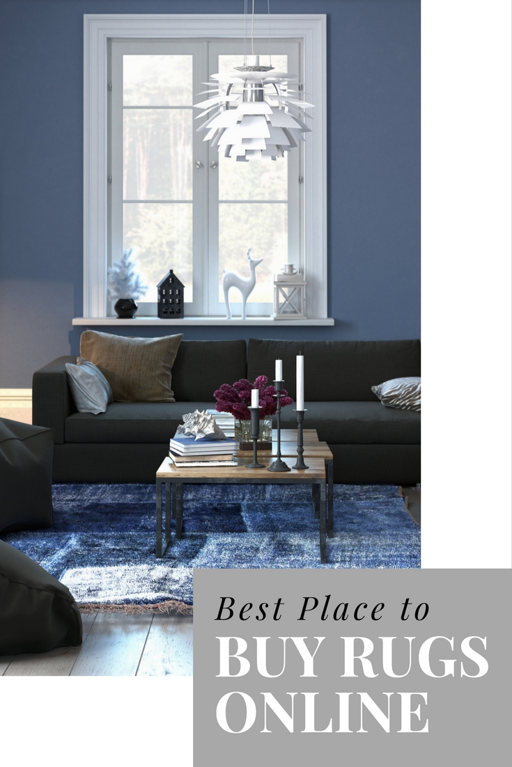 The best place to buy rugs online! A great resource!