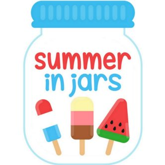 75 DIYs for Summer using Mason Jars - great ideas for crafts with jars!